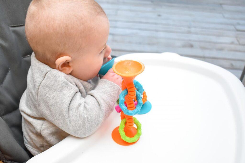 Baby-Geschenkideen 10 tolle Geschenke fuer Babys unter einem Jahr