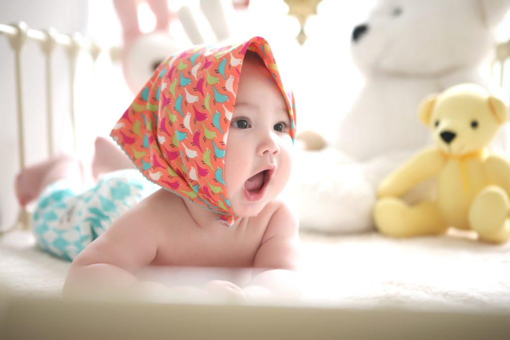 Plötzlicher Kindestod bei Babys kann durch Maßnahmen vorgebeugt werden
