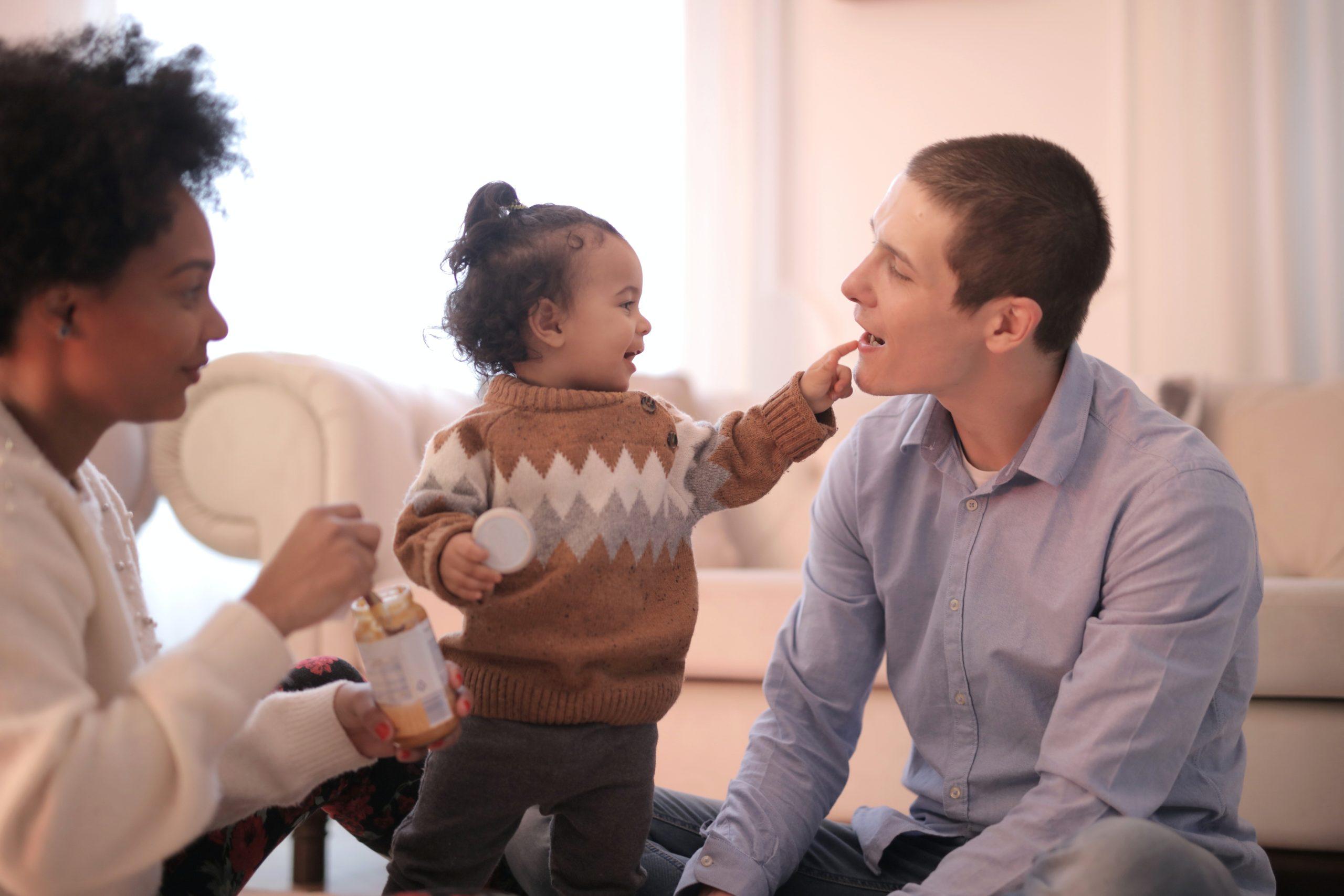 Kinder-Zweisprachig erziehen Methoden