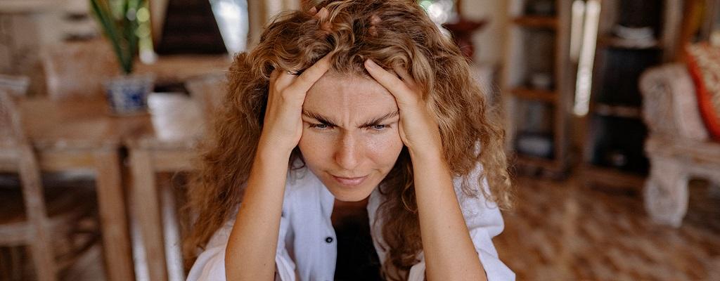 stress kann zu muttermilchmangel führen