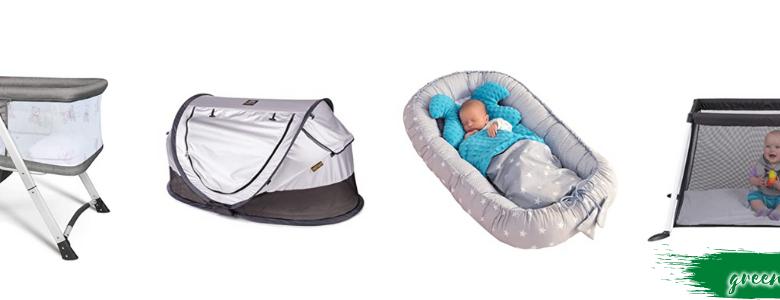 Die besten Baby-Reisebetten für Reisen im Jahr 2021